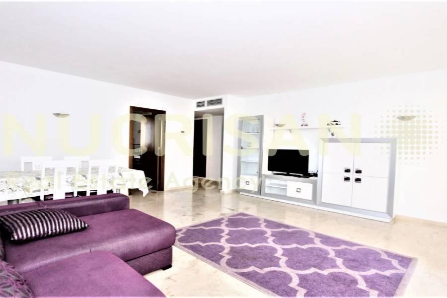 Orihuela,Alicante,España,2 Bedrooms Bedrooms,2 BathroomsBathrooms,Apartamentos,21683