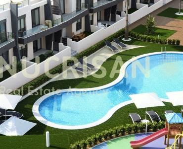Pilar de la Horadada,Alicante,España,2 Bedrooms Bedrooms,2 BathroomsBathrooms,Bungalow,21689