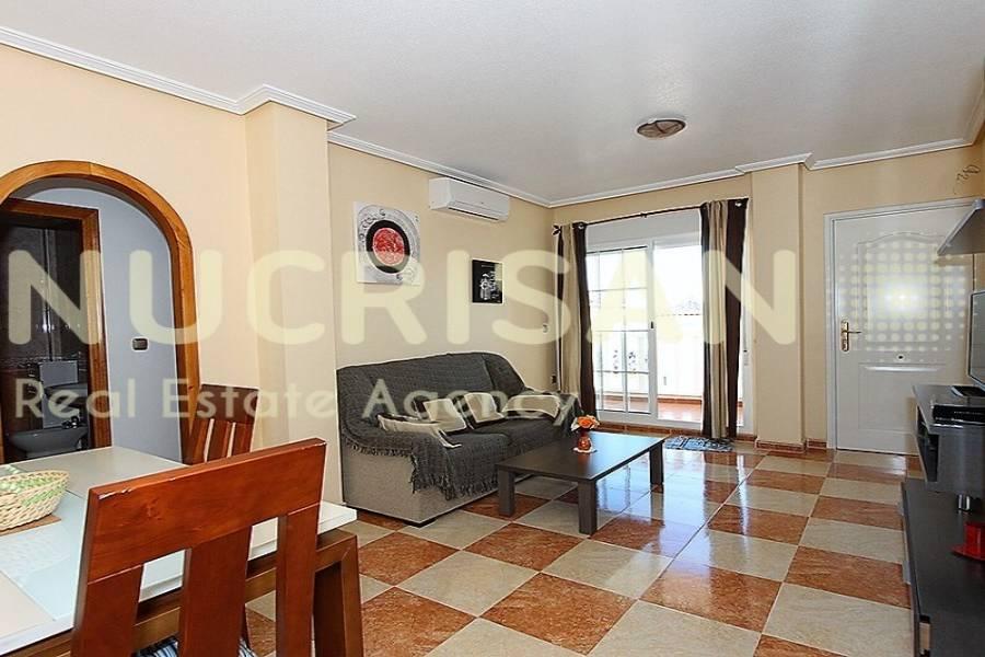 Orihuela,Alicante,España,2 Bedrooms Bedrooms,1 BañoBathrooms,Apartamentos,21695