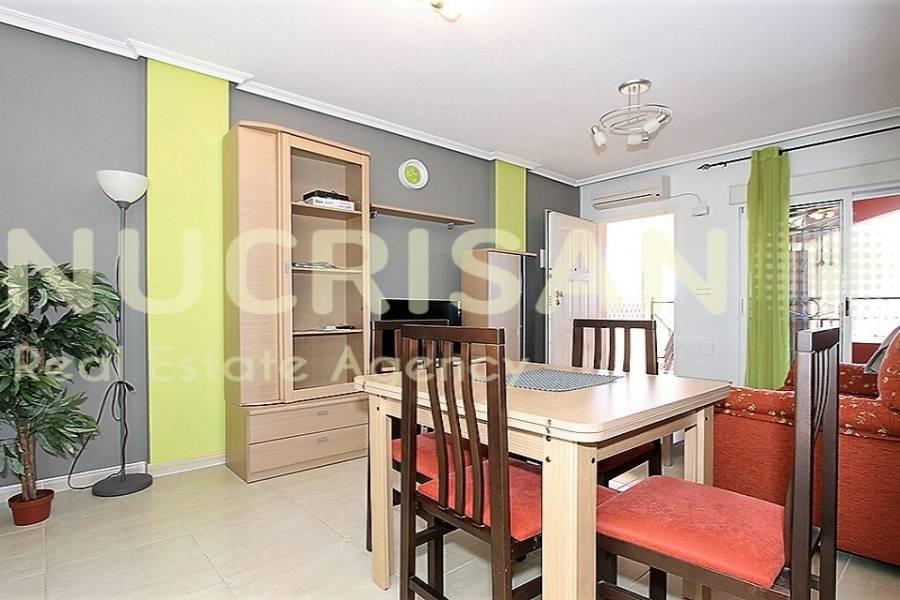 Orihuela,Alicante,España,2 Bedrooms Bedrooms,2 BathroomsBathrooms,Atico,21697