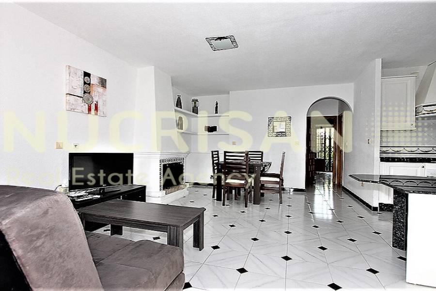 Orihuela,Alicante,España,2 Bedrooms Bedrooms,1 BañoBathrooms,Bungalow,21698