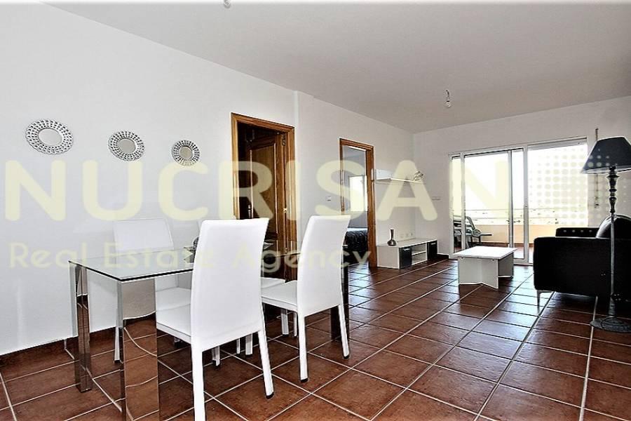 Orihuela,Alicante,España,2 Bedrooms Bedrooms,1 BañoBathrooms,Apartamentos,21701
