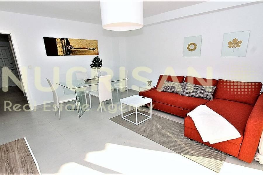 Orihuela,Alicante,España,2 Bedrooms Bedrooms,1 BañoBathrooms,Apartamentos,21704