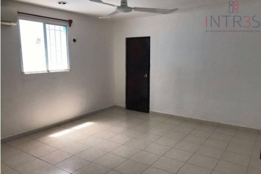 Mérida,Yucatán,México,3 Habitaciones Habitaciones,2 BañosBaños,Casas,PENSIONES,2967