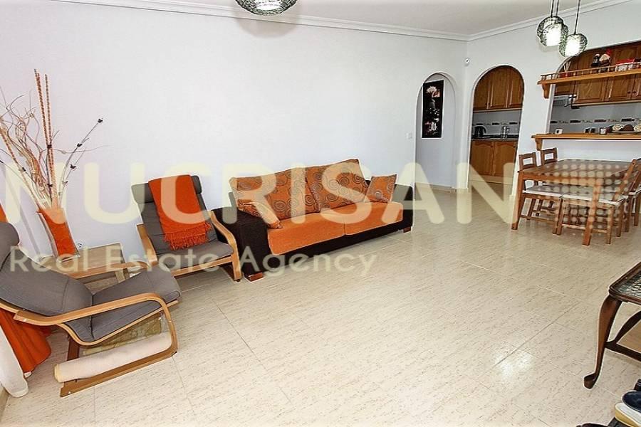 Orihuela,Alicante,España,2 Bedrooms Bedrooms,1 BañoBathrooms,Apartamentos,21705