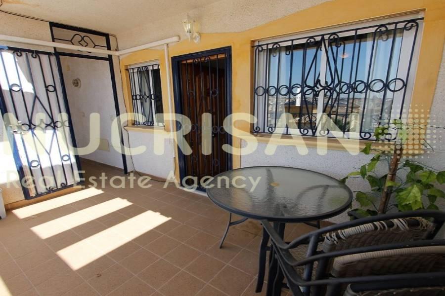 Orihuela,Alicante,España,2 Bedrooms Bedrooms,1 BañoBathrooms,Atico,21711