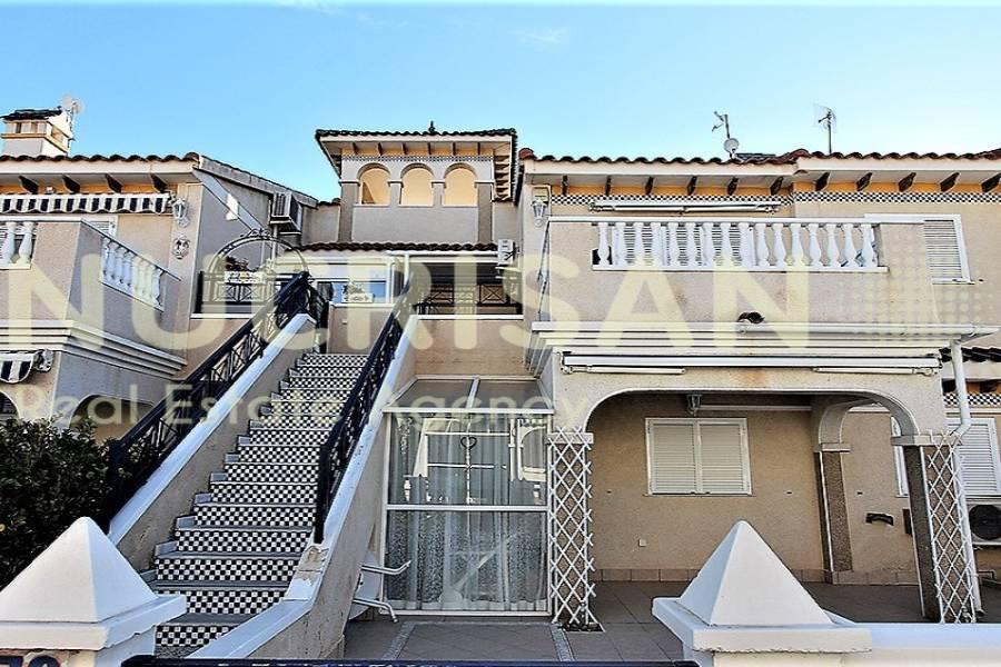 Orihuela,Alicante,España,1 Dormitorio Bedrooms,1 BañoBathrooms,Apartamentos,21712