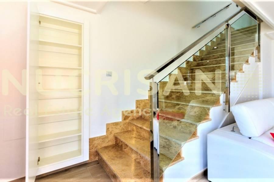 Torrevieja,Alicante,España,3 Bedrooms Bedrooms,2 BathroomsBathrooms,Dúplex,21718