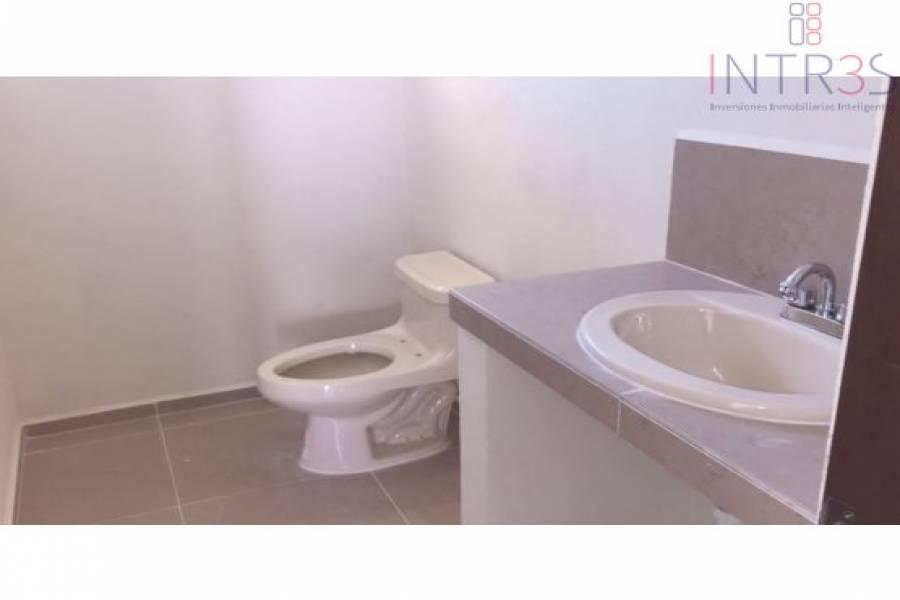 Mérida,Yucatán,México,3 Habitaciones Habitaciones,2 BañosBaños,Casas,COLONIA MÉRIDA,2969