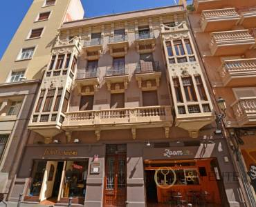 Alicante,Alicante,España,2 Bedrooms Bedrooms,1 BañoBathrooms,Atico,21729