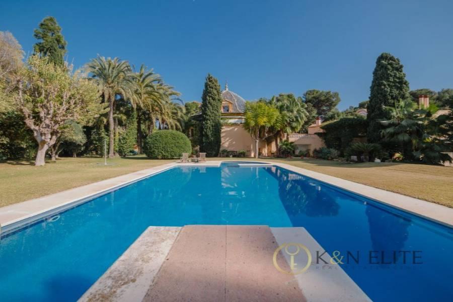 Alicante,Alicante,España,10 Bedrooms Bedrooms,7 BathroomsBathrooms,Lotes-Terrenos,21735