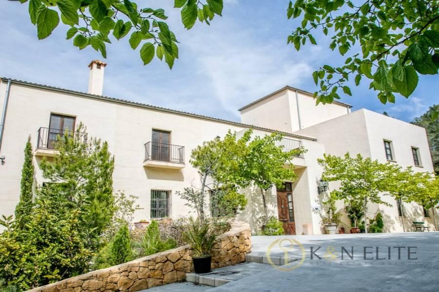 Tibi,Alicante,España,13 Bedrooms Bedrooms,16 BathroomsBathrooms,Lotes-Terrenos,21736