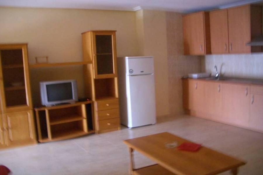 el Campello,Alicante,España,1 Dormitorio Bedrooms,1 BañoBathrooms,Adosada,21751