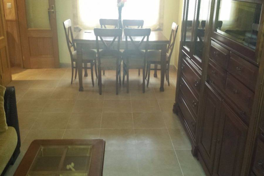 San Juan,Alicante,España,3 Bedrooms Bedrooms,1 BañoBathrooms,Bungalow,21754