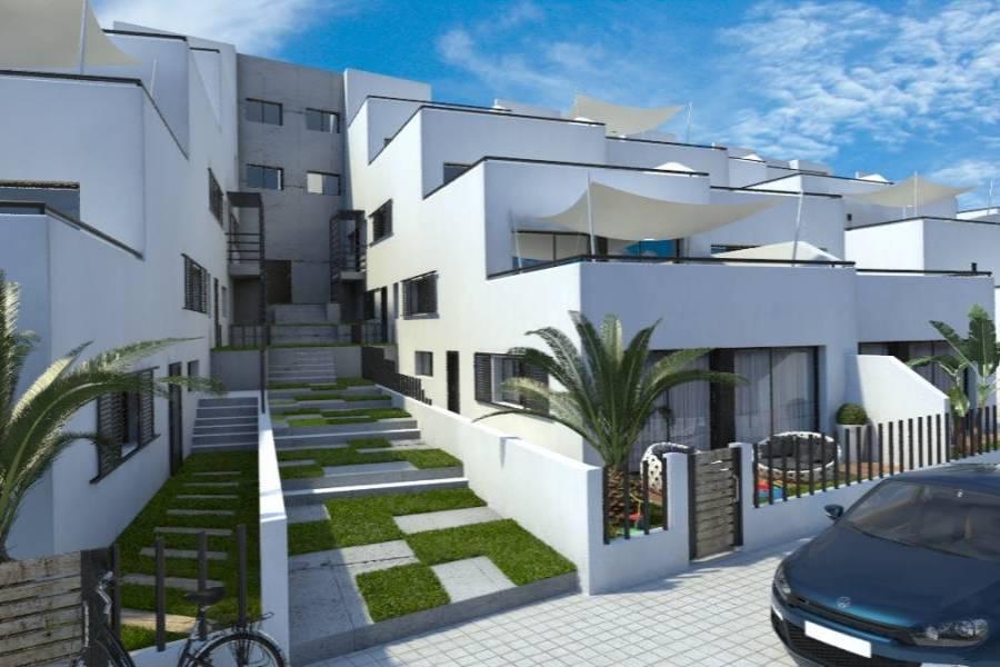Santa Pola,Alicante,España,2 Bedrooms Bedrooms,2 BathroomsBathrooms,Apartamentos,21758
