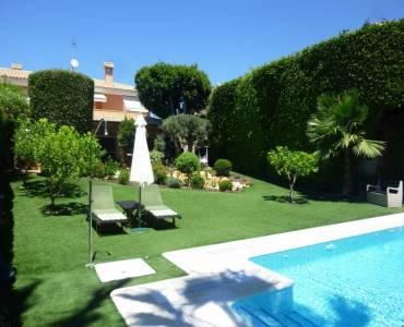 San Juan playa,Alicante,España,8 Bedrooms Bedrooms,5 BathroomsBathrooms,Casas,21759