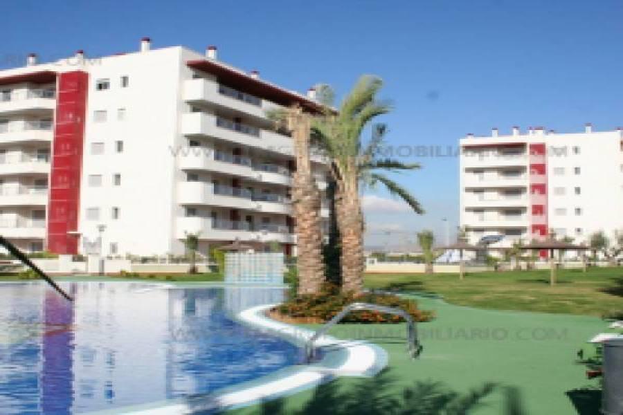 Arenales del sol,Alicante,España,2 Bedrooms Bedrooms,1 BañoBathrooms,Apartamentos,21763