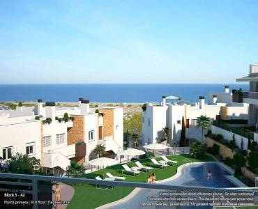 Santa Pola,Alicante,España,2 Bedrooms Bedrooms,2 BathroomsBathrooms,Bungalow,21764