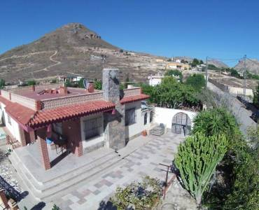 Mutxamel,Alicante,España,7 Bedrooms Bedrooms,5 BathroomsBathrooms,Casas,21765