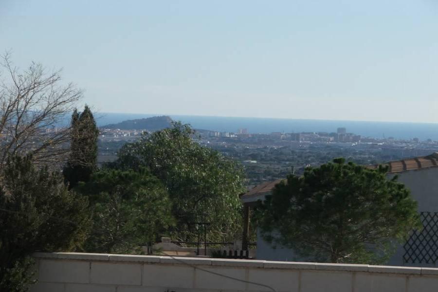 Mutxamel,Alicante,España,7 Bedrooms Bedrooms,5 BathroomsBathrooms,Casas,21765