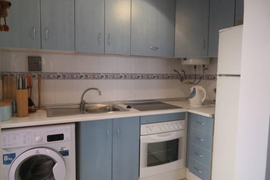 El Rebolledo,Alicante,España,2 Bedrooms Bedrooms,2 BathroomsBathrooms,Adosada,21768