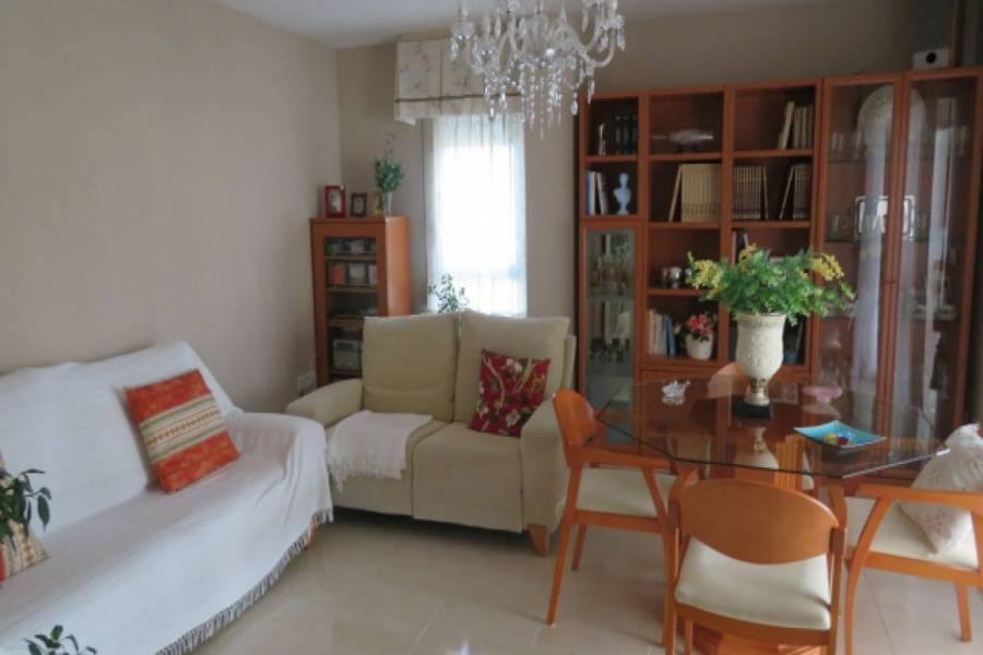 Alicante,Alicante,España,2 Bedrooms Bedrooms,1 BañoBathrooms,Apartamentos,21773