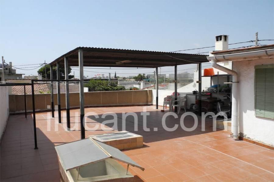 Villafranqueza,Alicante,España,4 Bedrooms Bedrooms,2 BathroomsBathrooms,Planta baja,21778