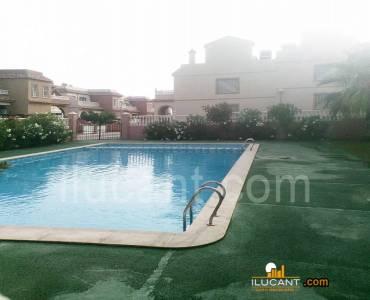 Gran alacant,Alicante,España,3 Bedrooms Bedrooms,2 BathroomsBathrooms,Bungalow,21784