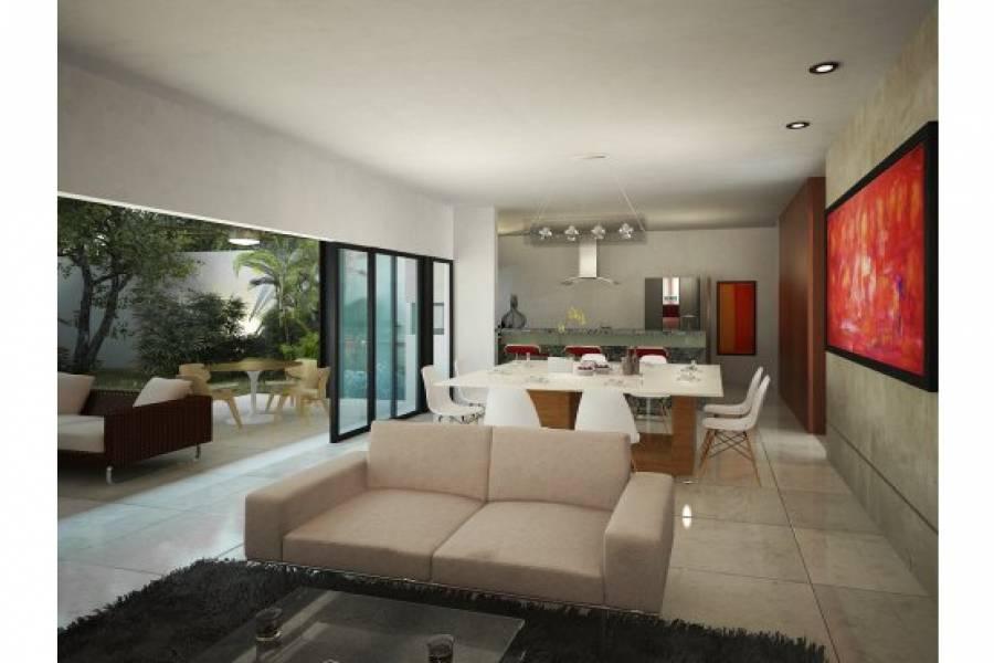 Mérida,Yucatán,México,4 Habitaciones Habitaciones,4 BañosBaños,Casas,MONTEBELLO,2994