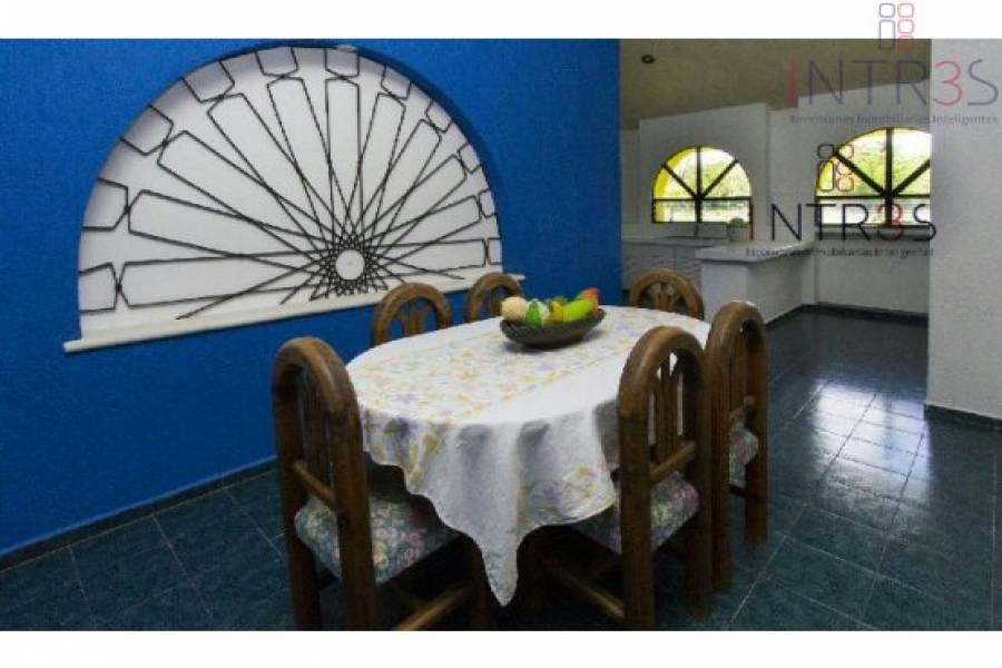 Mérida,Yucatán,México,3 Habitaciones Habitaciones,3 BañosBaños,Casas,LA CEIBA,2997