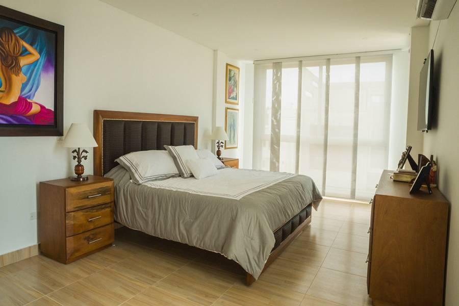Santa Marta,Magdalena,Colombia,3 Habitaciones Habitaciones,3 BañosBaños,Casas,Villa Soverato,3004