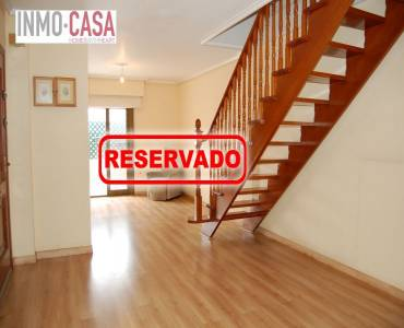 Santa Pola,Alicante,España,4 Bedrooms Bedrooms,2 BathroomsBathrooms,Pisos tipo duplex,22262