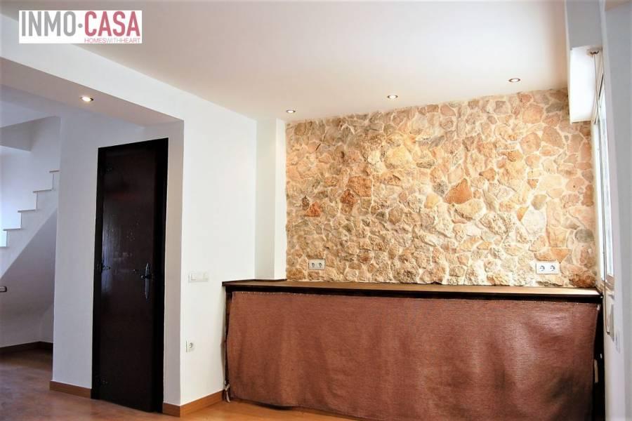 Santa Pola,Alicante,España,3 Bedrooms Bedrooms,2 BathroomsBathrooms,Bungalow,22264