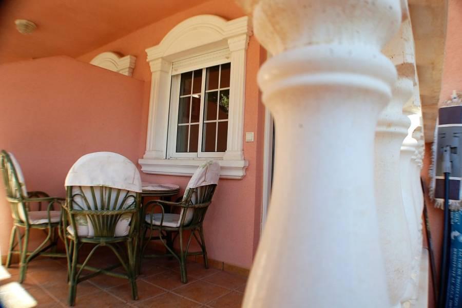 Santa Pola,Alicante,España,2 Bedrooms Bedrooms,1 BañoBathrooms,Dúplex,22266