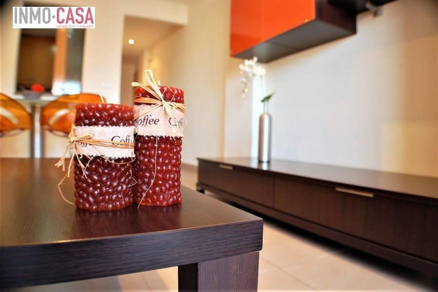 Santa Pola,Alicante,España,2 Bedrooms Bedrooms,1 BañoBathrooms,Apartamentos,22267