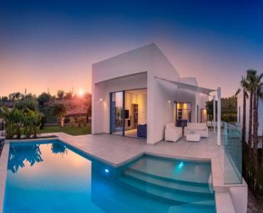 Orihuela Costa,Alicante,España,3 Bedrooms Bedrooms,2 BathroomsBathrooms,Casas,22292