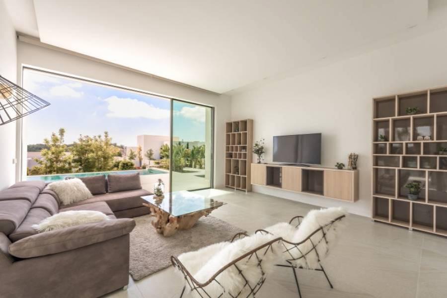 Orihuela Costa,Alicante,España,3 Bedrooms Bedrooms,2 BathroomsBathrooms,Casas,22292