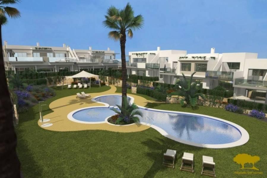 Los Montesinos,Alicante,España,2 Bedrooms Bedrooms,2 BathroomsBathrooms,Apartamentos,22294