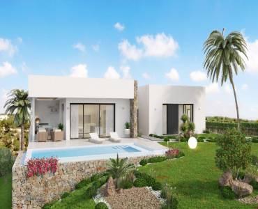Orihuela Costa,Alicante,España,3 Bedrooms Bedrooms,2 BathroomsBathrooms,Casas,22295