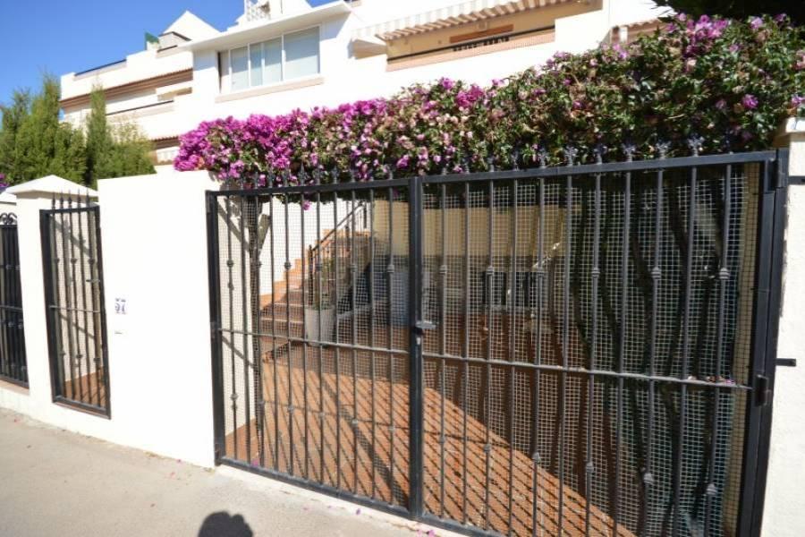 Torrevieja,Alicante,España,3 Bedrooms Bedrooms,2 BathroomsBathrooms,Dúplex,22296