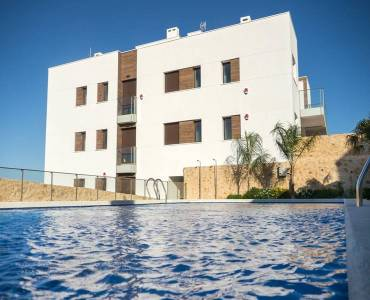 Orihuela Costa,Alicante,España,3 Bedrooms Bedrooms,2 BathroomsBathrooms,Apartamentos,22297