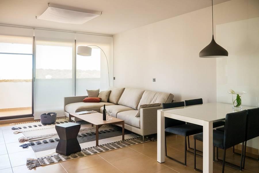 Orihuela Costa,Alicante,España,3 Bedrooms Bedrooms,2 BathroomsBathrooms,Apartamentos,22297