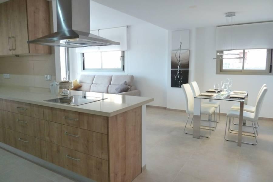 Orihuela Costa,Alicante,España,3 Bedrooms Bedrooms,2 BathroomsBathrooms,Atico,22300