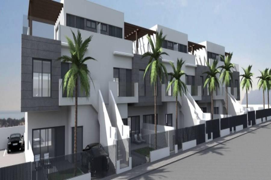 Orihuela Costa,Alicante,España,2 Bedrooms Bedrooms,2 BathroomsBathrooms,Bungalow,22302