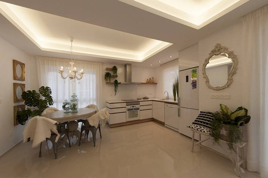 Ciudad Quesada,Alicante,España,2 Bedrooms Bedrooms,2 BathroomsBathrooms,Apartamentos,22304