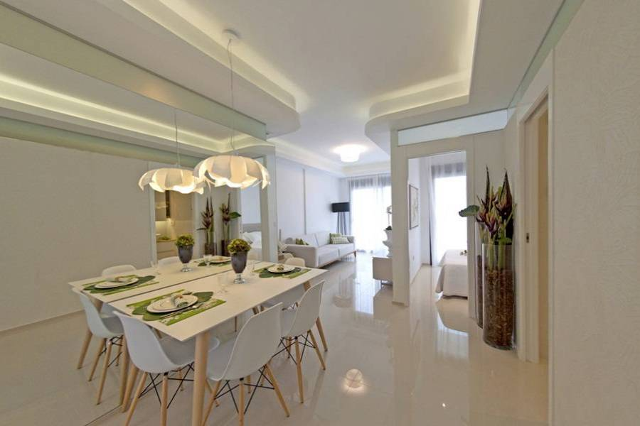 Orihuela Costa,Alicante,España,2 Bedrooms Bedrooms,2 BathroomsBathrooms,Apartamentos,22306