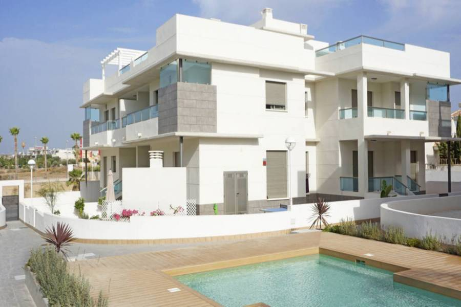 Ciudad Quesada,Alicante,España,2 Bedrooms Bedrooms,2 BathroomsBathrooms,Apartamentos,22308