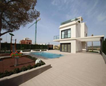 Orihuela Costa,Alicante,España,4 Bedrooms Bedrooms,4 BathroomsBathrooms,Casas,22309