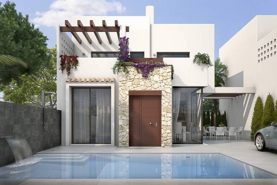 Rojales,Alicante,España,3 Bedrooms Bedrooms,3 BathroomsBathrooms,Casas,22311