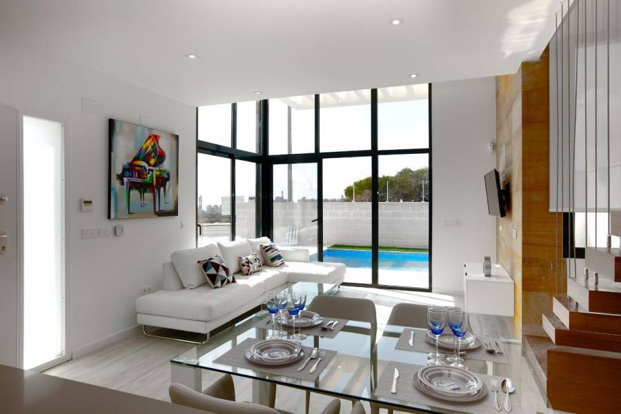 Orihuela Costa,Alicante,España,3 Bedrooms Bedrooms,3 BathroomsBathrooms,Casas,22314